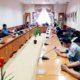 Andi Mutamir apresiasi terbentuknya Forum Komunikasi Wartawan Nunukan.