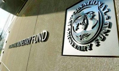 Beberapa hari sebelum kudeta, IMF kirim US$ 350 juta ke Myanmar.