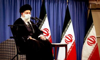 Iran siap kembali ke komitmen JCPOA jika AS telah cabut semua sanksi.