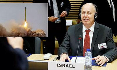 Israel akan menyerang fasilitas nuklir Iran sendirian bila AS tidak bertindak.
