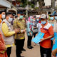 Kemendagri hadir ganti 5.490 KK warga yang rusak terdampak banjir di Tangerang.