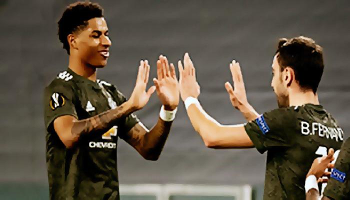 Manchester United berada di jalur yang tepat?