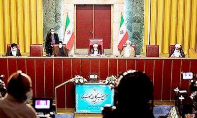 Majelis Ahli Iran: program rudal Iran tidak dapat dinegosiasikan.