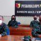 Mantan Kepala BIN sampaikan pesan di HUT Korps Hukum TNI-AD.