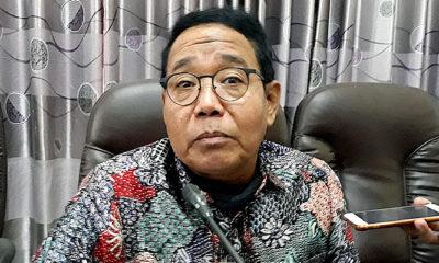 Lahan Pasar Batuan bermasalah, Ketua Komisi II DPRD Sumenep sebut Pemkab tak melakukan kajian.