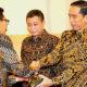 Kapal-kapal terbaik tak dilibatkan di dermaga eksekutif, BHS sebut penghargaan Presiden Jokowi disia-siakan.