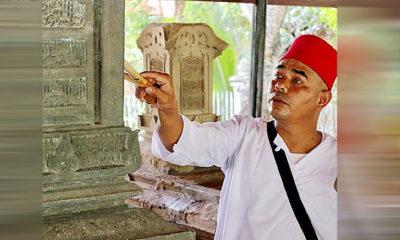 Peusaba Aceh: Jangan hancurkan negeri kami negeri Aceh Darussalam.