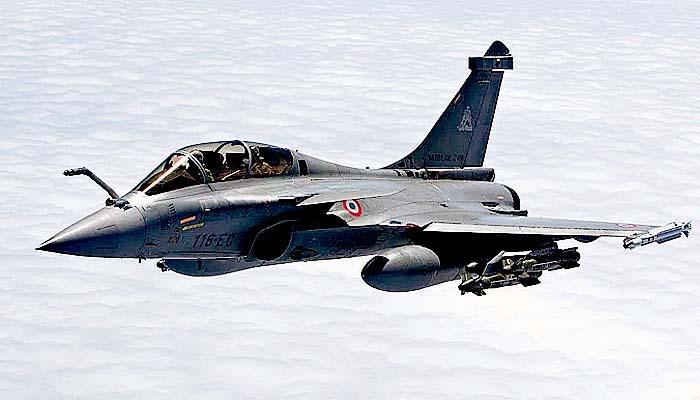 Kepala Staf TNI AU: Tahun ini Indonesia realisasi pembelian Rafale dan F-15 EX.