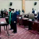 Saleh resmi dilantik sebagai Wakil Ketua DPRD Nunukan.