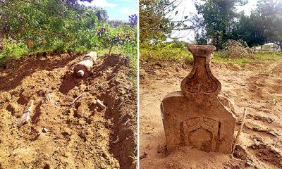 Surati Menteri PUPR, Darud Donya Aceh minta temuan situs sejarah di proyek Jalan Tol Sibanceh dilestarikan.
