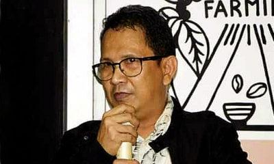 Teddy Wibisana menilai AHY jusru akan kehilangan simpatip publik.