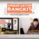 PKS Jatim Gelar Webinar UMKM, ini kata Emil Dardak.