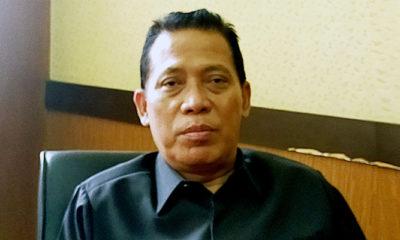 Fokus urus rakyat bersama gubernur, Wagub Emil Dardak diminta tak maju ketua Demokrat Jatim.