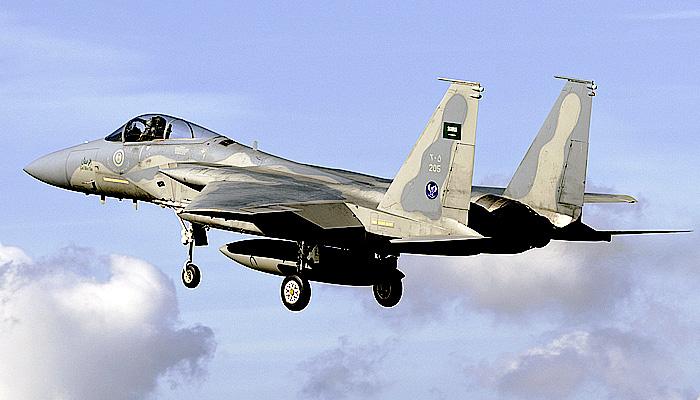 Perang Yaman: Ketika jet-jet tempur canggih koalisi rontok dihantam rudal modifikasi Houthi.