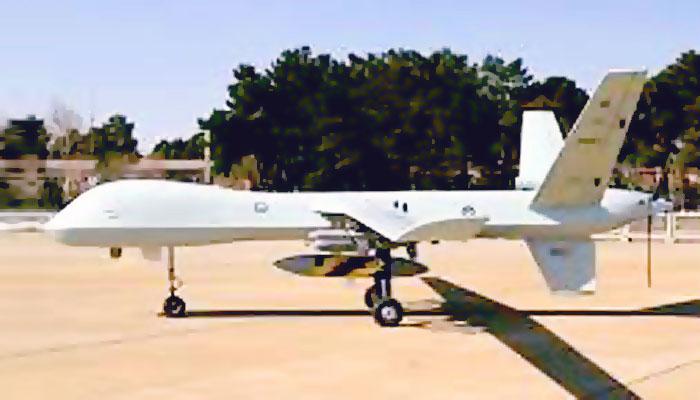 Iran luncurkan pesawat tanpa awak canggih terbaru Kaman-22