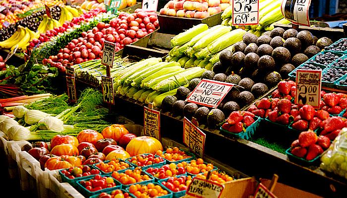 erokok harus banyak konsumsi buah dan sayuran.
