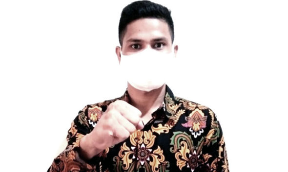 KBMA Nusantara minta Kapolri tegakkan hukum terkait kerumunan Jokowi di Maumere.