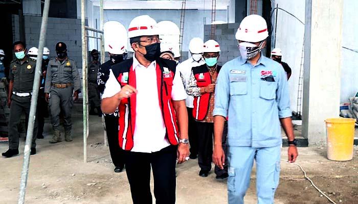 Disorot pembangunannya, Sahat Simanjuntak: Museum SBY-ANI sejahterakan rakyat Pacitan.