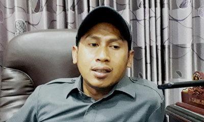 Irwan Hayat anggota DPRD Sumenep berjanji akan tertibkan keberadaan toko modern.