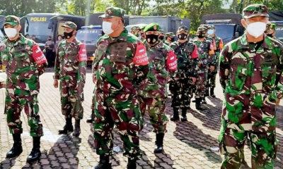 Kongres yang dipusatkan di Gedung Islamic Center, Jalan Dukuh Kupang itu tampak dikawal ketat oleh pihak Polres dan Kodim 0830/Surabaya Utara.