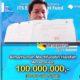 Dapat sumbangan Dana Abadi Rp 100 juta, ITS gandeng kerjasama Atapkita.
