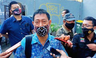 Aturan Walikota Surabaya ruwet, Jasmas Dewan Jatim tak kunjung cair.