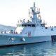 Angkatan Laut Malaysia operasikan kapal perang kelas keris kedua.