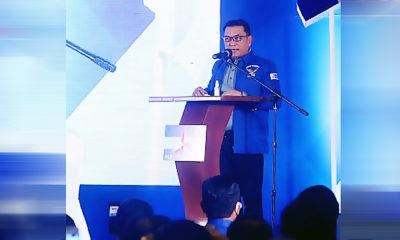 Publik Dihebokan Dengan Kongres Luar Biasa Partai Demokrat di Medan