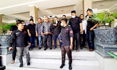 Perkuat sinergisitas, Ketua DPP PAS berkunjung ke Aceh.