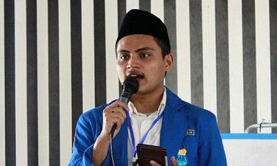 Ketua PMII Pidie-Pidie Jaya kutuk keras aksi bom bunuh diri di Gereja Katedral Makassar.