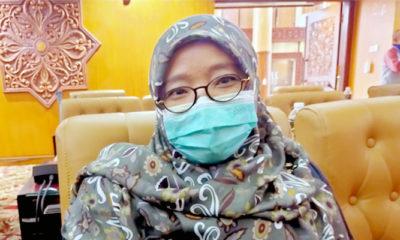 Punya perda keperawatan, Jatim buka peluang kirim tenaga kerawat ke luar negeri.