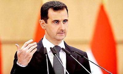Perang Suriah: Amerika telah perang dengan Suriah sejak 1949.