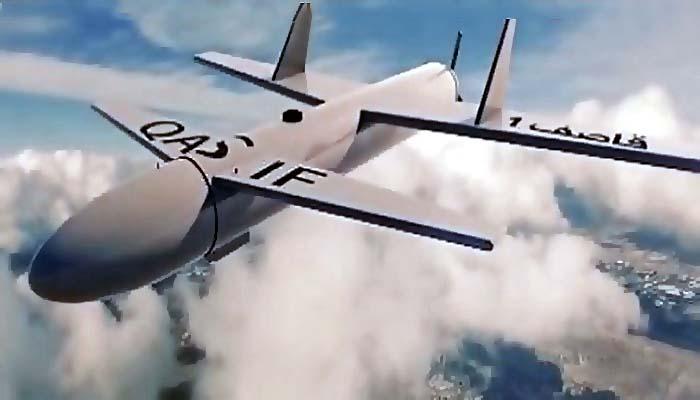 Perang Yaman: Pembebasan Ma'rib dan serangan drone Kamikaze Houthi ke target strategis di Arab Saudi.