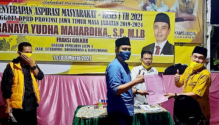 Banyuwangi kekurangan SMA dan SMK, Pranaya Yudha: Kebutuhan mendesak untuk direalisasi.