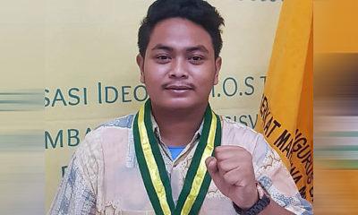 Ketum SEMMI Jakarta Selatan: Sosok Walikota Jaksel yang dipilih harus tegas dan solutif.