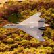 """Batalkan pesanan 90 F-35, Inggris bangun jet tempur generasi keenam """"Tempest"""""""