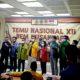 Sukseskan Temu BEM Nusantara Ke XII di Surabaya yang di tuan rumahi oleh Universitas Wijaya Kusuma, Jawa Timur pada Kamis (11/3) yang lalu