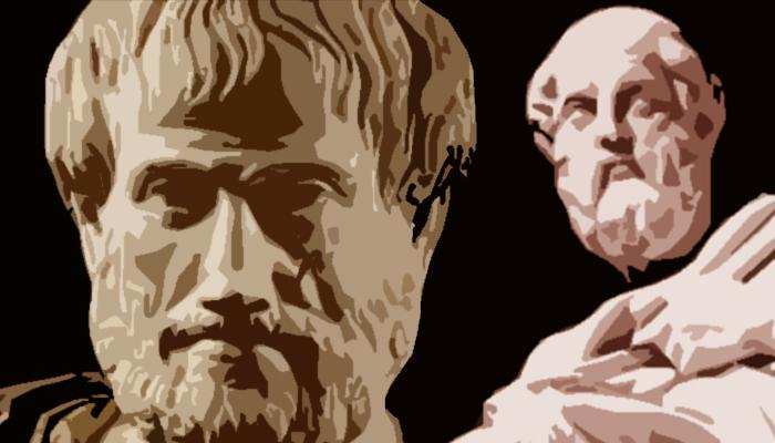 Pemikiran Politik Plato dan Aristoteles