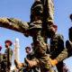 Perang Yaman: Pertempuran heroik pasukan Houthi di Bendungan Marib yang bersejarah.