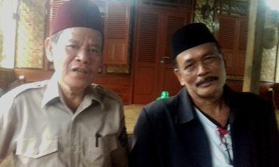 Mengenal Depok saat ini dari Baba Entong dan Baba Murasa.