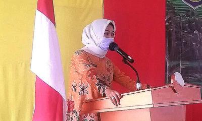 Bupati Nunukan dorong laporan penggunaan dana desa bersistem digital.
