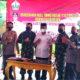 Bupati Bireuen janji tingkatkan jalan Gampong Alue Limeng ke Cot Meugoe melalui Program TMMD.