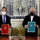 "Kerjasama Cina dan Iran Akan Menjadi ""Game Changer"" di Kawasan Regional Timur Tengah"
