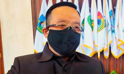 Pansus LKPJ Gubernur Khofifah beber 3 IKU pemprov Jatim tak tercapai kinerjanya.