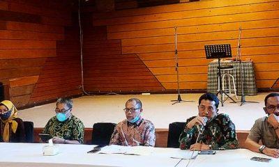 Sistem zonasi masih diberlakukan, Jatim krisis sekolah SMA dan SMK Negeri.