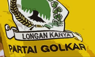 Awal Prahara di Tubuh Golkar dari Jawa Barat?