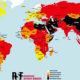 Rangking kebebasan pers dunia, Indonesia di Posisi 113.