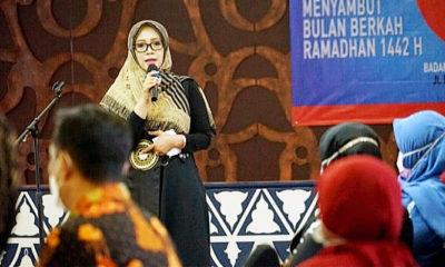 BPPA kembali gelar donor darah di aula lantai 2 mess Aceh.