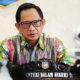 Penyusunan RKPD Provinsi Kaltara Tahun 2022 diminta dorong pemberdayaan SDM dan transformasi ekonomi.