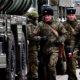 Rusia kerahkan 100 ribu pasukan, AS malah tinggalkan Ukraina sendirian.